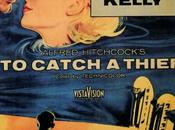 Main collet Catch Thief, Alfred Hitchcock (1955)