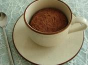 cake diététique coco chocolat konjac avec Sukrin (sans sucre beurre oeufs)