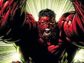 Hulk hulk rouge? (marvel deluxe)