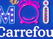 Carrefour vous fait faire économies