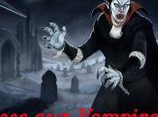 Challenge chasse vampires