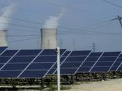 Production électrique mondiale nucléaire deux fois plus faible énergies renouvelables