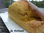cake jaunes d'oeufs