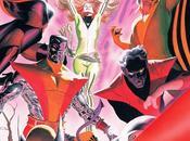 X-men universe pardon kiosque