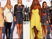 Singapour accueille Serena reste gratin tennis féminin