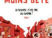 mourras moins bête, science, c'est cinéma Marion Montaigne