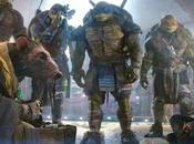 Ninja Turtles: retour tortues cinéma