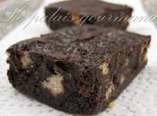 "Bouchées ""brownies"""