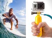 Découvrez meilleurs accessoires GoPro pour pratiquer votre sport extrême