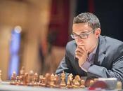 Échecs Grand Prix Fide Tashkent