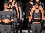 collection Alexander Wang pour H&M photos viennent tomber