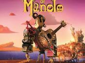 Critique: Légende Manolo Jorge Gutierrez, sortie octobre.