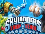 [Test] Skylanders Trap Team