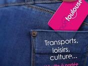 Avec carte Toulouse ville rose vous.