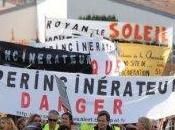 Charente-Maritime, Vinci veut construire hyper-incinérateur... hyper inutile