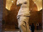 sculptures antiques dans musées: N°9: Vénus Milo (Louvre, Paris)