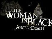 Nouvelle bande annonce Woman Black: Angel Death Harper