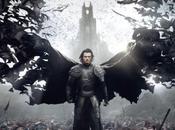 Critique: Dracula Untold