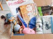 petit cadeau pour chiens wouf d'octobre avec Animalis