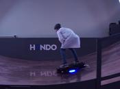 Enfin premier HoverBoard