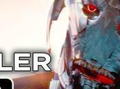 Cinéma Avengers L'ère d'Ultron bande annonce (The Avengers: Ultron)