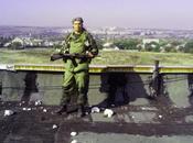 PRINTEMPS RUSSE. Ukraine (Donbass): reportage combattant Alexandre Averine