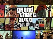 Grosse promo Grand Theft Auto: Andreas version iPhone iPad