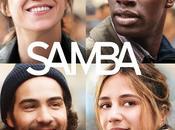 Samba, l'amour connaît frontières
