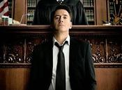 """CINEMA: Juge"""" (2014), entre procès drame familial """"The Judge"""" between trial family issue"""