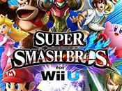 Pour première fois dans série Smash Bros., huit joueurs vont pouvoir entrer l'arène