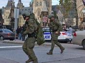 Fusillade octobre 2014 Ottawa: Conclusions hâtives perte droits deux actes?