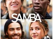 Samba cinéma