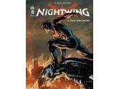 Kyle Higgins, Brett Booth Will Conrad Nightwing, Sweet home Chicago (Tome