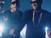 MUSIC VIDEO feat. Usher Tinashe Body Language (Explicit)