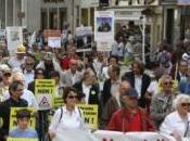 Ferme Mille Vaches chant citoyens colère