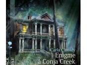 Enigme Conja Creek rançon passé L'ange nuit