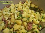 Pommes Terre Paysanne (Weight Watchers)
