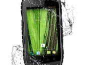 Smartphone Crosscall Odyssey+, nouveau mobile endurci étanche