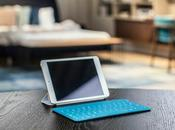 Logitech dévoile clavier Keys-To-Go ultraportable