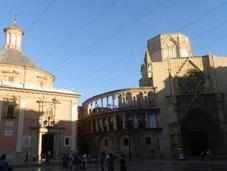 Vacances Espagne découvrir ville Valencia