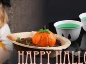 Idées recettes halloween