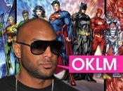 Booba s'offre Batman Superman pour marque Ünkut