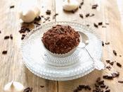 Merveilleux chantilly chocolat noir comment régaler avec dessert tout simple