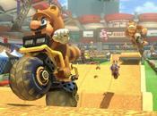 Excitebike arrivera première Mario Kart