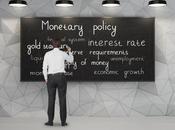 effets politique monétaire européenne seront perceptibles d'ici dix-huit vingt-quatre mois