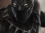 acteur concept pour Black Panther