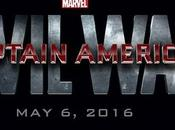 Marvel annonce TOUTE Phase Cinematic Universe