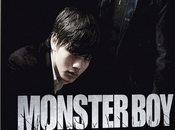 concours: Monster gagner