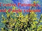 Enigme géologique énigme fomentée scientifiques Cratère Patomsky, d'aigle yakoute.