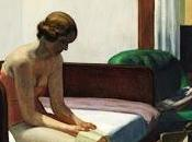notes peinture Hopper